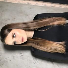 Евгения Скринник - стилист, визажист в Киеве - портфолио 4