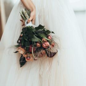 Свадебное агентство  Anna Moroz Production - свадебное агентство в Киеве - портфолио 4
