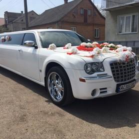 прокат Лимузини Луцьк - авто на свадьбу в Луцке - портфолио 2