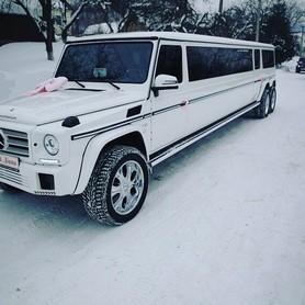 прокат Лимузини Луцьк - авто на свадьбу в Луцке - портфолио 1