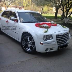 прокат авто на весілля Седани ауді бмв мерседес кр - авто на свадьбу в Луцке - портфолио 2