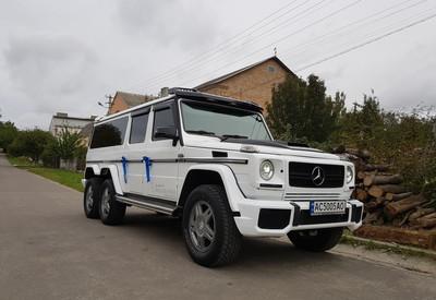 Рома оренда авто на весілля - фото 3