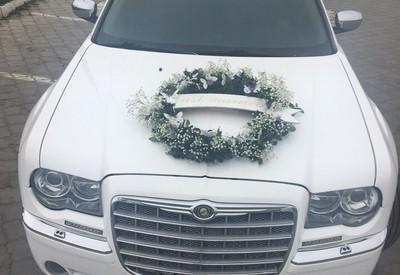 роман авто на весілля - фото 3
