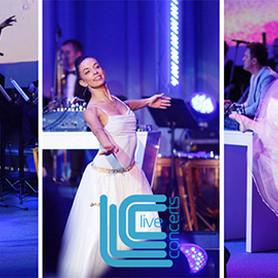 LConcert booking agency - артист, шоу в Киеве - портфолио 6