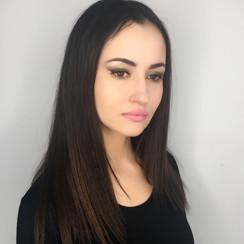 Анна Сомик - стилист, визажист в Херсоне - фото 4