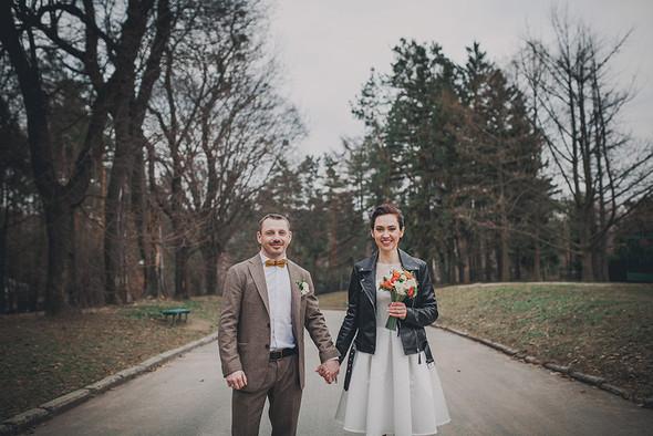 ЮРА И ОЛЯ - фото №25