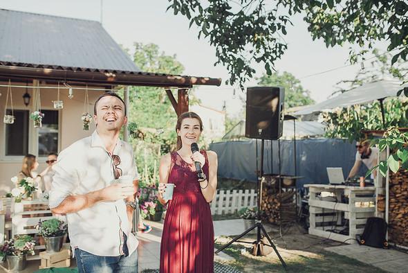 ДАША И МИША - фото №51