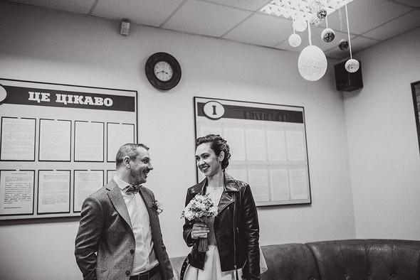 ЮРА И ОЛЯ - фото №5