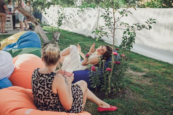 ДАША И МИША - фото №49