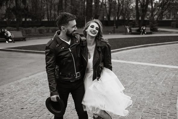 Julia & Roman - фото №37