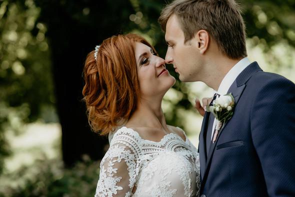 Даша & Антон - фото №36