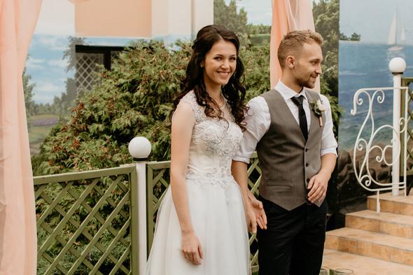 Oksana & Ihor - фото №28