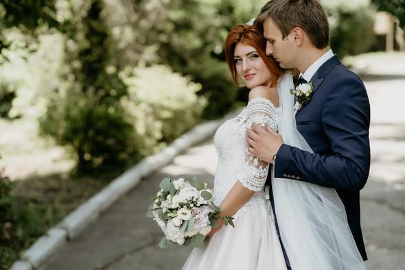 Даша & Антон - фото №39