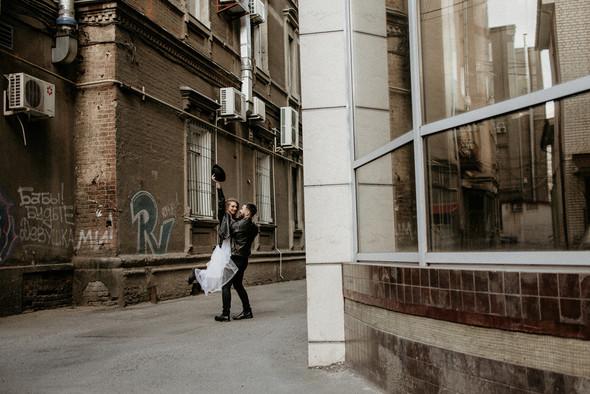 Julia & Roman - фото №29