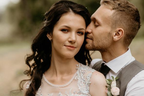 Oksana & Ihor - фото №3