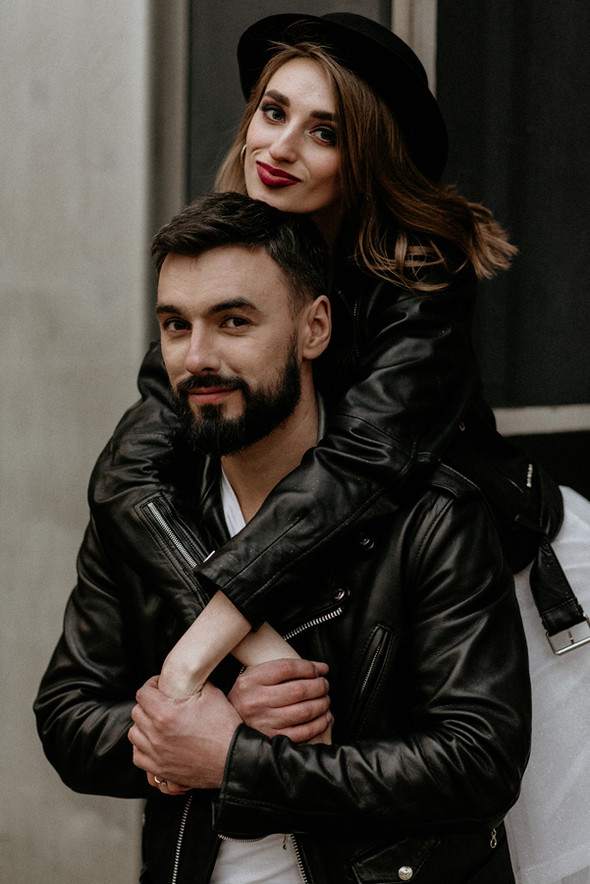 Julia & Roman - фото №40