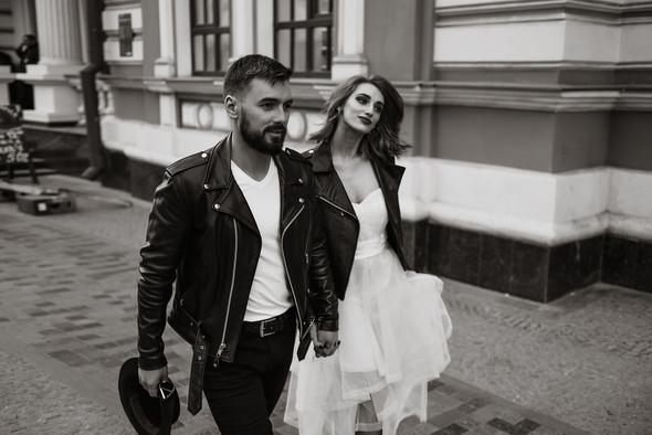 Julia & Roman - фото №21