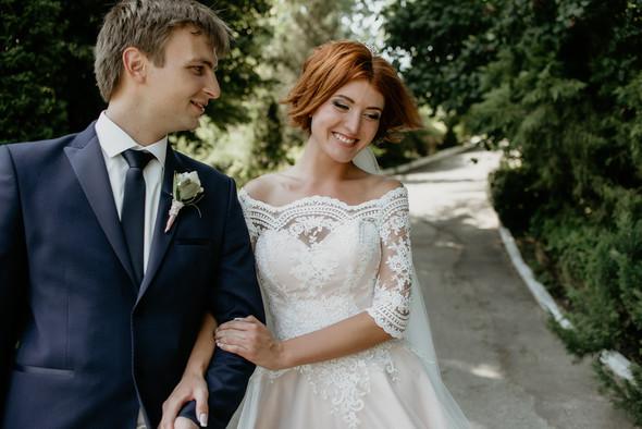 Даша & Антон - фото №48