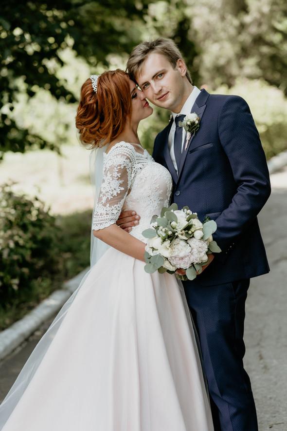 Даша & Антон - фото №35