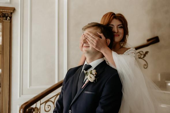 Даша & Антон - фото №19