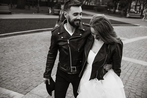 Julia & Roman - фото №35