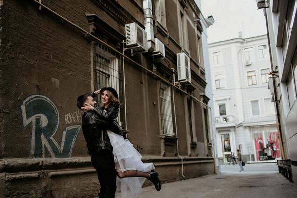 Julia & Roman - фото №28