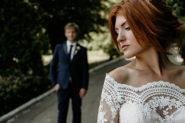 Даша & Антон - фото №43