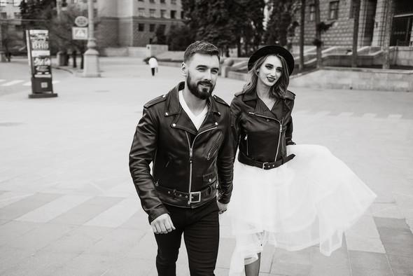 Julia & Roman - фото №8