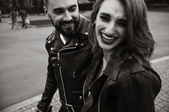 Julia & Roman - фото №36