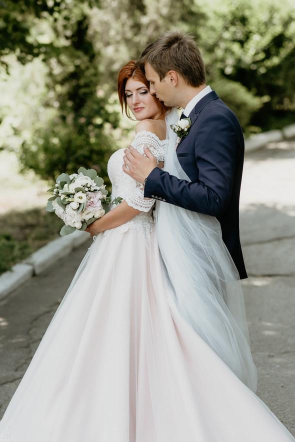 Даша & Антон - фото №40