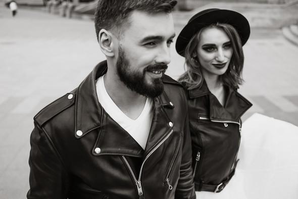 Julia & Roman - фото №9