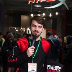 Дмитрий Слюсаренко - фото 1