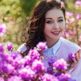 Юлия  Заболотная - стилист, визажист в Киеве - портфолио 5