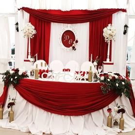 ЭНФЛЕРАЖ, студия свадебного декора