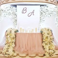 ЭНФЛЕРАЖ, студия свадебного декора - фото 1