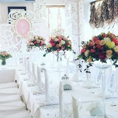 ЭНФЛЕРАЖ, студия свадебного декора - фото 2