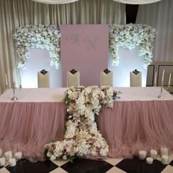 ЭНФЛЕРАЖ, студия свадебного декора - фото 3