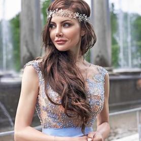 DiaDemaGrand - Свадебные украшения и аксессуары - свадебные аксессуары в Киеве - портфолио 5