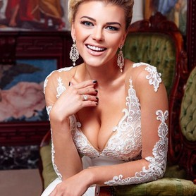 DiaDemaGrand - Свадебные украшения и аксессуары - свадебные аксессуары в Киеве - портфолио 4