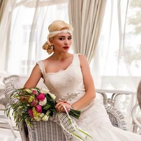 DiaDemaGrand - Свадебные украшения и аксессуары - свадебные аксессуары в Киеве - портфолио 6