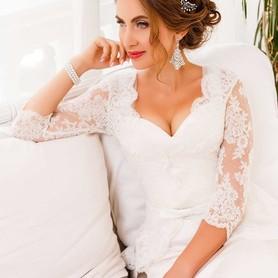 DiaDemaGrand - Свадебные украшения и аксессуары - свадебные аксессуары в Киеве - портфолио 1