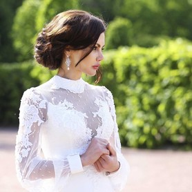 DiaDemaGrand - Свадебные украшения и аксессуары - свадебные аксессуары в Киеве - портфолио 2