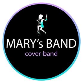 Кавер-группа MARY's BAND