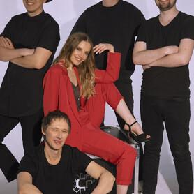 Кавер-группа MARY's BAND - музыканты, dj в Киеве - портфолио 6