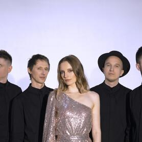 Кавер-группа MARY's BAND - музыканты, dj в Киеве - портфолио 5