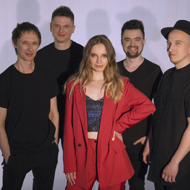 Кавер-группа MARY's BAND - музыканты, dj в Киеве - портфолио 3