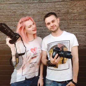 ALEXANDER & EVELINE PLUGAREV PHOTOGRAPHY