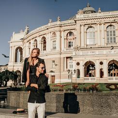 ALEXANDER & EVELINE PLUGAREV PHOTOGRAPHY - фотограф в Одессе - фото 4