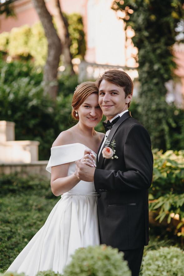 Камерная свадьба для двоих - фото №53