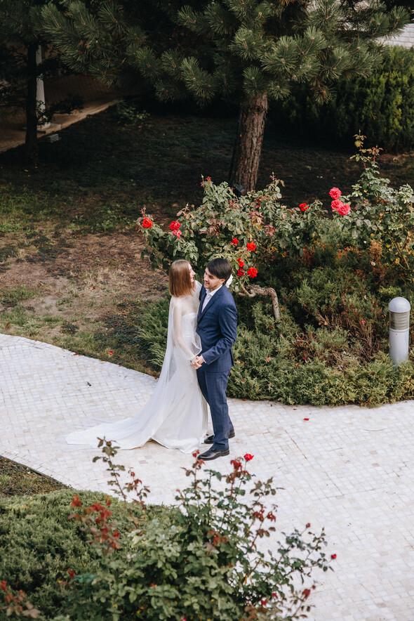 Свадьба Киевлян в Одессе - фото №42